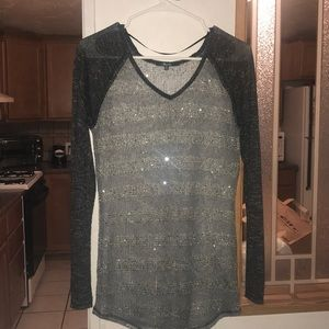 Miss Me blouse, fits like a medium only used once